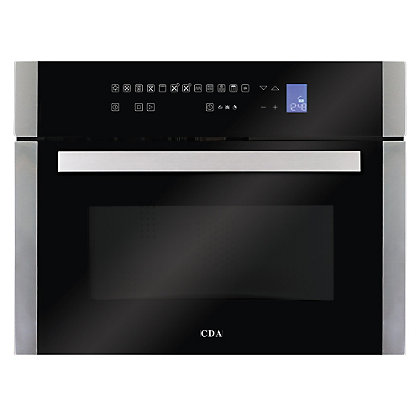 Image for CDA VK901SS Combination Microwave Oven from StoreName