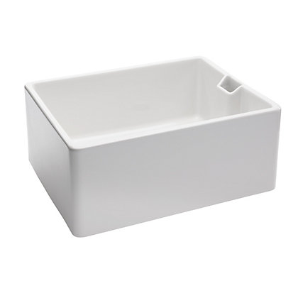 Image for Hygena Belfast Sink - 1 Bowl from StoreName
