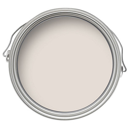 Image for Dulux Natural Hints Nutmeg White - Silk Emulsion Paint - 5L from StoreName