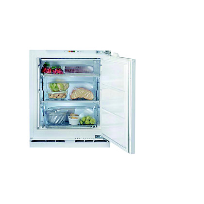 Image for Indesit IZ A1. Built-in Freezer - White from StoreName