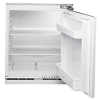 Indesit IL A1.UK Integrated Under Counter Fridge - White
