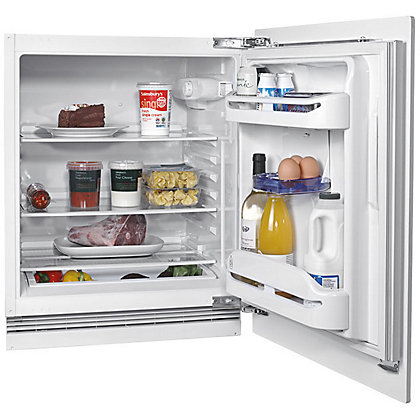 Image for Hotpoint HL.A1 Built in Fridge - White from StoreName