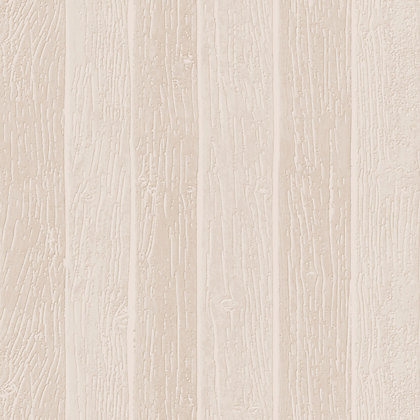 Image for Superfresco Easy Paste the Wall Woodgrain Beige Wallpaper from StoreName