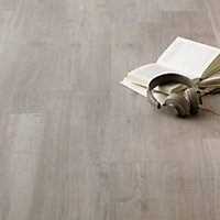 Home of Style Pebble Oak Laminate Flooring - 2.46sq m