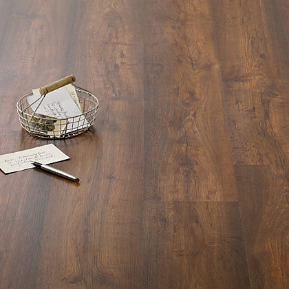 Image for Home of Style English Oak  Laminate Flooring - 2.46sq m per pack from StoreName