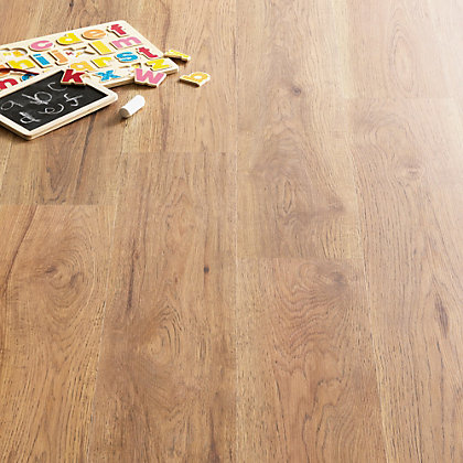 Image for Home of Style Sorrel Oak  Laminate Flooring - 2.46sq m per pack from StoreName