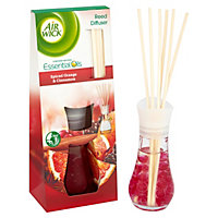 Airwick Reed Diffuser - Spiced Orange
