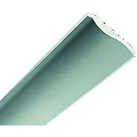 Artex Easifix 135mm S Profile Cove Single - 2m