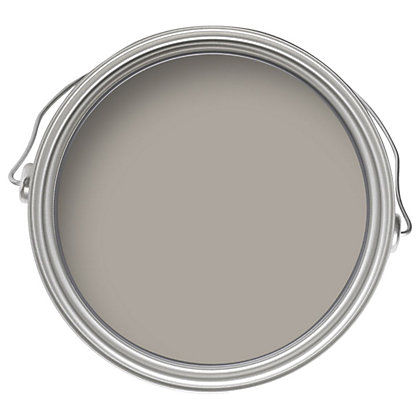 Image for Laura Ashley Pale French Grey Decorative Furniture Soft Sheen Paint-  1L from StoreName