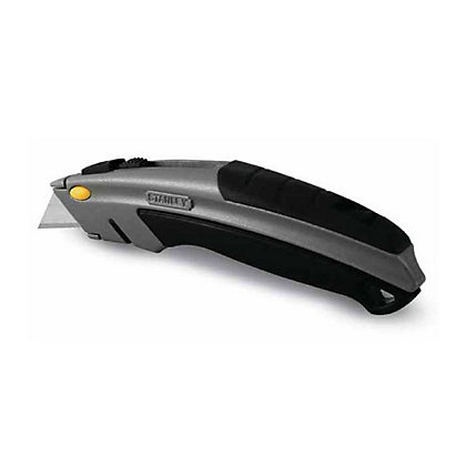 Image for Stanley Retractable Quick Change Knife from StoreName