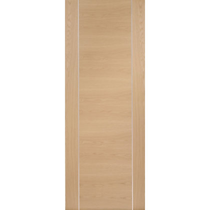 Image for Sudbury Oak Finish Internal Door - 762mm Wide from StoreName