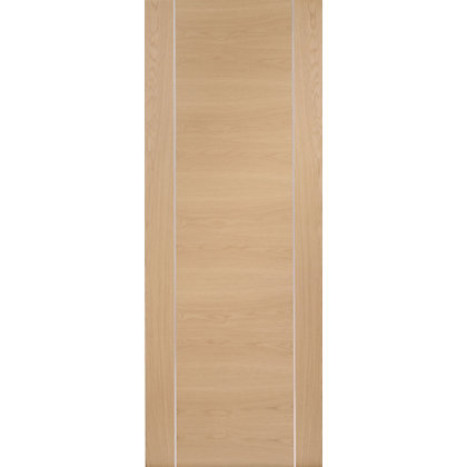 Image for Sudbury Oak Finish Internal Door - 838mm Wide from StoreName