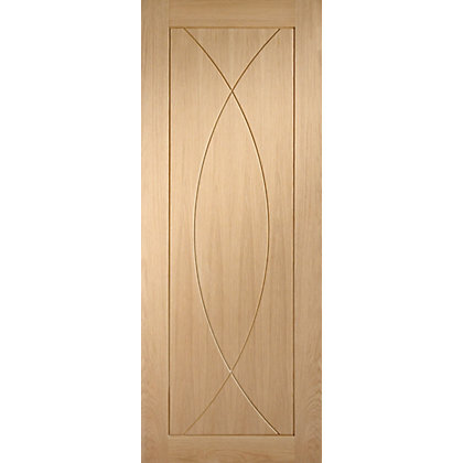 Image for Havant Oak Internal Door - 762mm Wide from StoreName