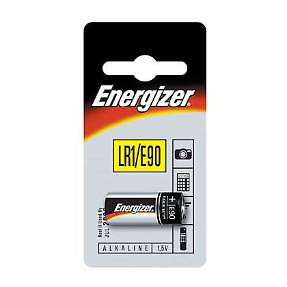 Image for Energizer LR1 Battery from StoreName