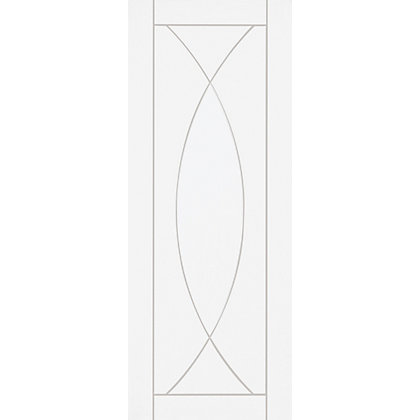 Image for Havant Primed White Internal Door - 686mm Wide from StoreName