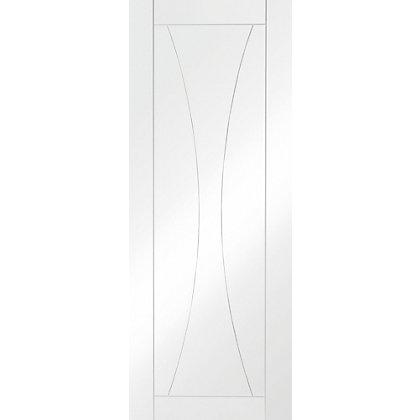 Image for Malvern Primed White Internal Door - 686mm Wide from StoreName