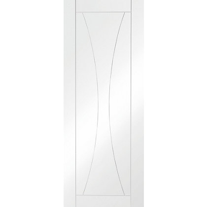 Image for Malvern Primed White Internal Door - 838mm Wide from StoreName