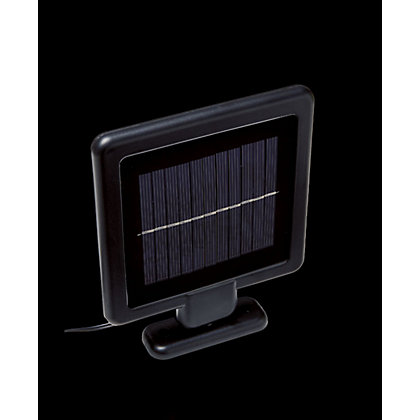 Image for Motion Sensor Solar Wall Light from StoreName
