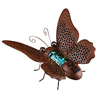 Dragonfly Solar Light