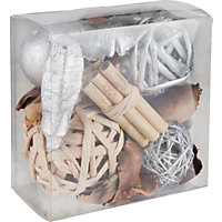 Heart of House Palazzo Mix Potpourri Box