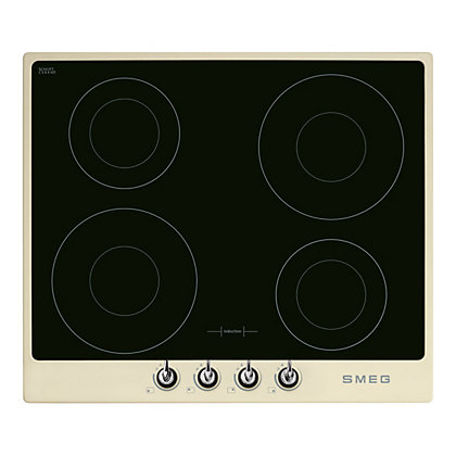 Image for Smeg PI964P Victoria Induction Hob - 60cm from StoreName