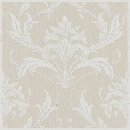 Image for Graham & Brown Heavyweight Vinyl Oxford Taupe Wallpaper from StoreName