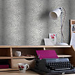 Graham & Brown Leopard Grey Wallpaper