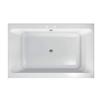 Image for Michigan Luxury Double Bath - 450 x 1900mm from StoreName