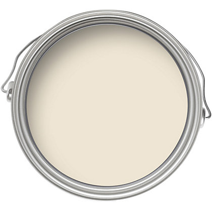 Image for Johnstones Kitchen & Bathroom Mid Sheen Paint - Antique Cream - 2.5L from StoreName