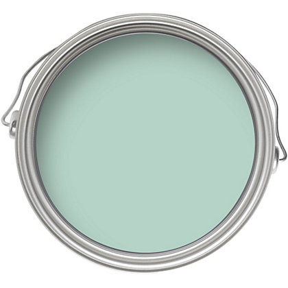 Image for Johnstones Kitchen & Bathroom Mid Sheen Paint - Jade - 2.5L from StoreName