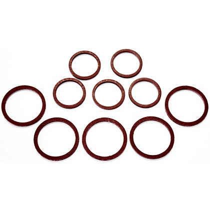 Image for Oracstar Mixed Pack of Fibre Washers from StoreName