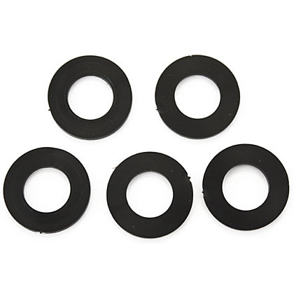 Image for Oracstar 1/2 inch Rubber Hose Union Washer from StoreName
