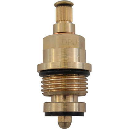 Image for Oracstar 1/2 inch Tap Gland 8mm Height Spline from StoreName