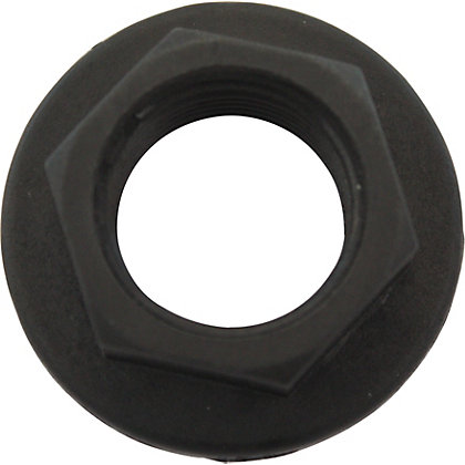Image for Oracstar 1/2 inch Plastic Backnut from StoreName
