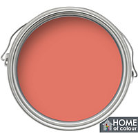 Home of Colour Garden Colour - Coral Kiss - 75ml