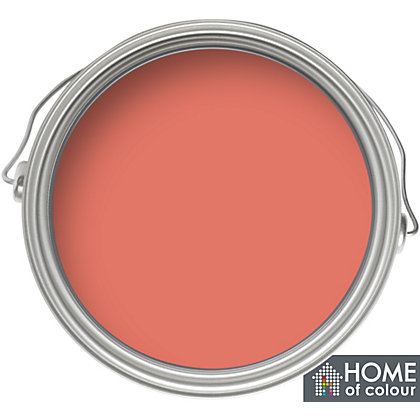 Image for Home of Colour Garden Colour - Coral Kiss - 75ml from StoreName