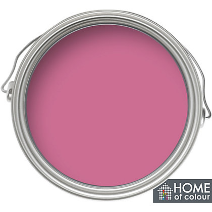 Image for Home of Colour Garden Colour - Paradise Pink -75ml from StoreName