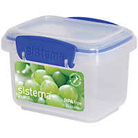 Sistema Rectangular Food Storage - 400ml