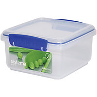 Sistema Lunch Plus - 1.2L