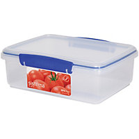 Sistema Rectangular Food Storage - 2L