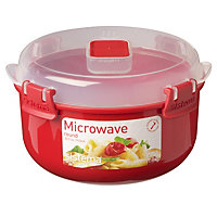 Sistema Microwave Round Bowl - 915ml