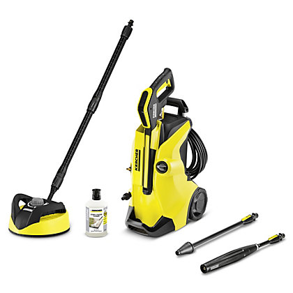 Image for Karcher K4 Full Control Home Pressure Washer from StoreName
