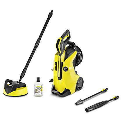 Image for Karcher K4 Premium Full Control Home Pressure Washer from StoreName