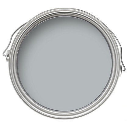 Image for Home of Colour Dove Grey - Matt Emulsion Paint - 5L from StoreName