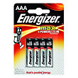 Energizer Max Alkaline Batteries - AAA - 8 Pack