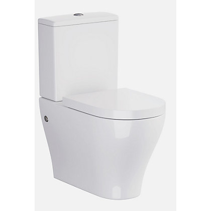 Image for Urban Close Coupled Toilet from StoreName