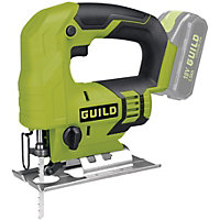GUILD CSJ18G 18V Electric Jigsaw