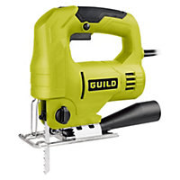 GUILD PSJ550GL 550W Electric Jigsaw