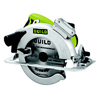GUILD PSC185GH 1600W Electric Circular Saw