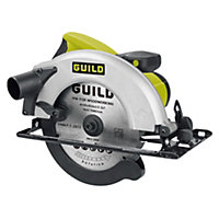 GUILD PSC185G 1400W Electric Circular Saw